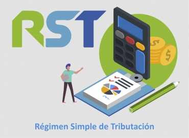 Régimen simple de tributación